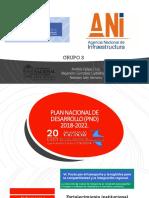 Plan Nacional de Desarrollo Pacto por Colombia Pacto VI
