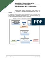 5.0 Identificación y Evaluación de Impactos Ambientales Rev 0