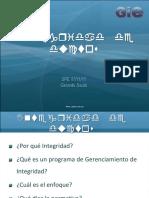 Keynote Speaker Facilities integrity approach_Gerardo Soula_GEI
