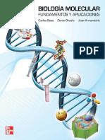Biologia molecular. Fundamentos y aplicaciones - Beas 1ed.pdf
