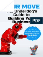 Ramit Sethi - Your Move_ The Underdog's Guide to Building Your Business (2017).epub