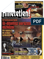 Hihetetlen magazin 2010 10 Október