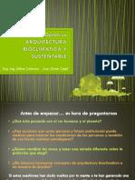 presentación bioclimatica 2020