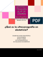 M1 ULTRASONIDO DEL PRIMER TRIMESTRE CLASE 2