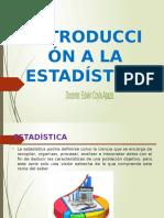 U1_INTRODUCCIONALAESTADISTICA_4TO