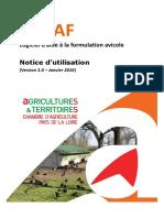 ELEVAGE_Notice_utilisation_AVIFAF_bio.pdf