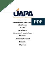 etica profesional tarea 444.doc