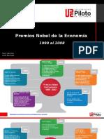 Premios Nobel de la Economía