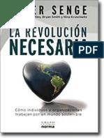 Peter Senge - La Revolucion Necesaria