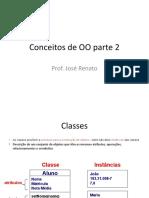 Conceitos de Orientação a Objeto - Parte 2.pptx