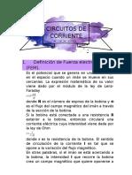 Circuitos de corriente directa-TAREA #3