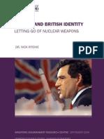 Trident and British Identity
