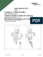 CF5 nuevo