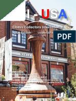 CCI-USA, 2018 #3