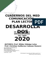5to COMUNICACION - PLAN LECTOR 5°.docx