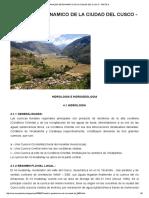 ARISTA-ARQMAP_ ANALISIS GEODINAMICO DE LA CIUDAD DEL CUSCO - PARTE 4