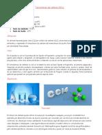 TETRACLORURO DE CARBONO 2.docx