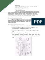 Cara menentukan lokasi titik akupuntur