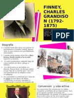 Finney, Charles Grandison (1792-1875)