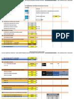 Calculo de Sapatas - Isolada - Divisa - Associada - Lista de Aço