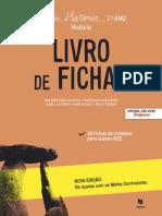 Livro de Fichas