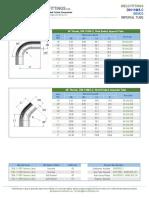 Data Sheet - Weld Fittings, DIN11865-C