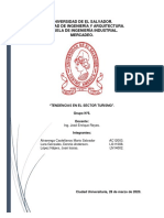 6. TENDENCIAS EN EL SECTOR TURISMO - Resumen.pdf
