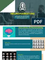 18. NEUROMARKETING - Presentación.pdf