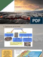 Semana 5 Petrologia y Magmatismo