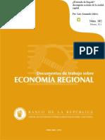 El triunfo de Bogotá Desempeño reciente de la ciudad capital - Luis Armando Galvis.pdf