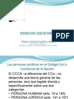SOCIEDADES 2017