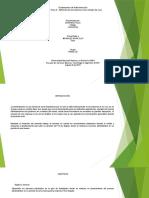 Paso 4 - Reflexión de una empresa como estudio de caso