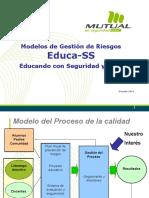 Presentación EDUCASS