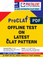 updated_ProCLAT 12 2020 Question Paper + Solution.pdf
