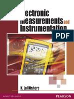 K. Lal Kishore - Electronic Measurements & Instrumentation-Pearson Education (2012).pdf