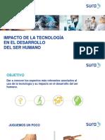 Impactos de la tecnología en el ser humano Cambios positivos y situaciones a reflexionar frente a las relaciones humanas, la salud mental y física, asociadas a la.pdf