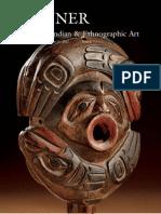 Native American & Ethnographic Art | Skinner Auction 2533B