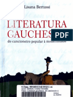 Literatura Gauchesca