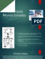 Anticuerpos Monoclonales