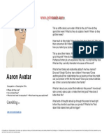 Client avatar worksheet.pdf