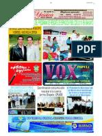 Vox Populi 133