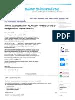 Analisis Profil dan  copy