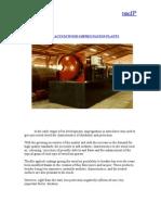 Wood Vacuum Impregnation Plant - Catalog