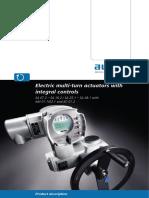 Datasheet Aumatic Gen-2 Brochure