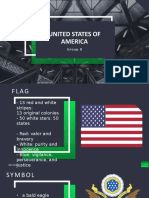 UNITED STATES OF AMERICA_GROUP 8