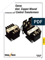 federal_pacific_epoxy_encapsulated_industrial_control_transformers