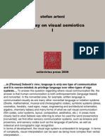 Stefan Arteni_An Essay on Visual Semiotics 1