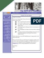 The KIPP NYC Redwood - Volume 1, Issue 4