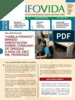 Boletín Electrónico de DEVIDA. Mayo 2010