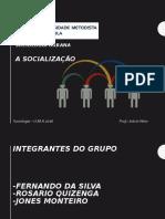 Trabalho de Sociologia05-2